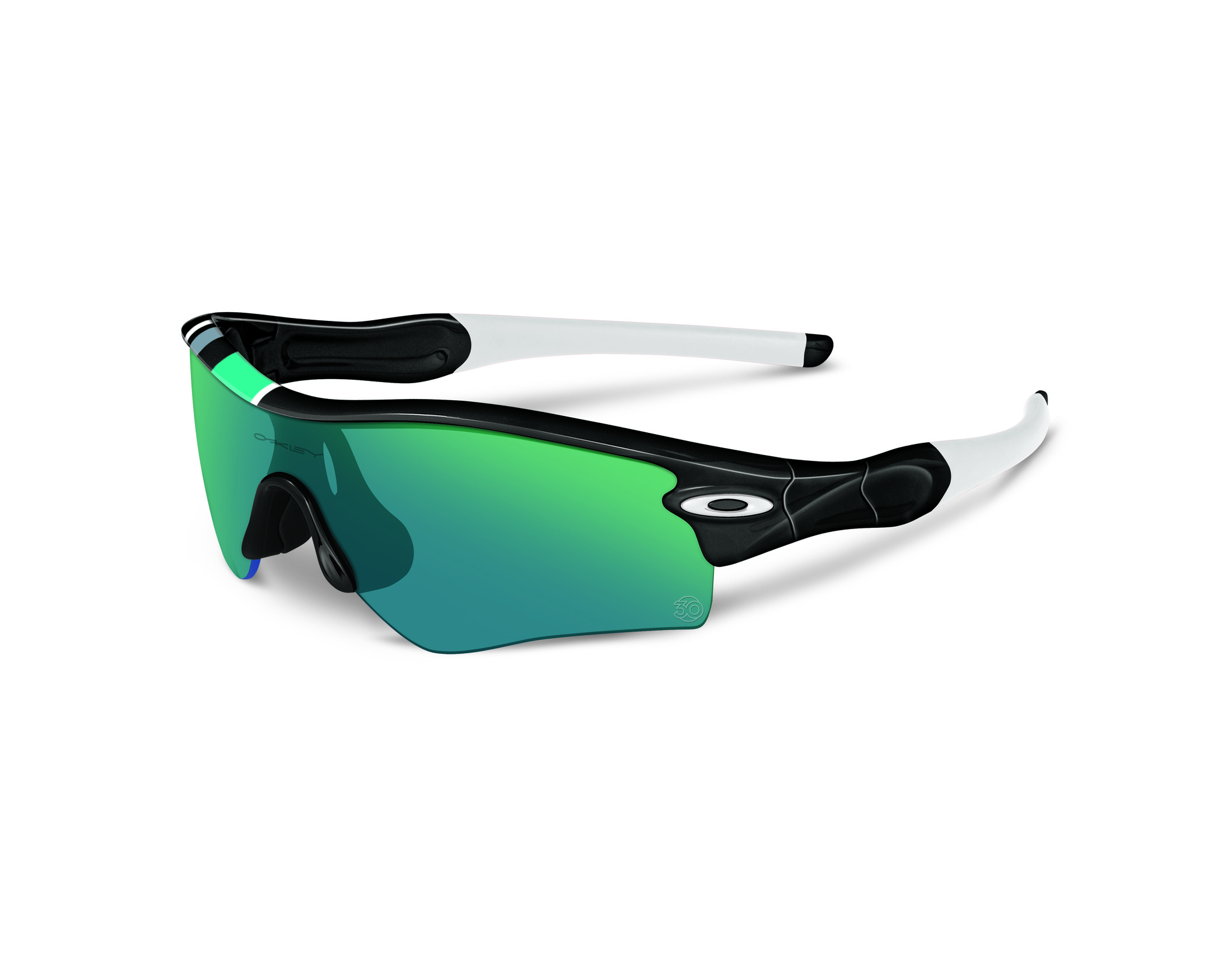 oakley sportsonnenbrille