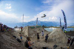 CRANKWORX Innsbruck @ CRANKWORX