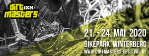 iXS Dirt Masters Festival @ Bikepark Winterberg