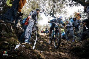 Enduro World Series Montagnes du Caroux @ Olargues, Frankreich
