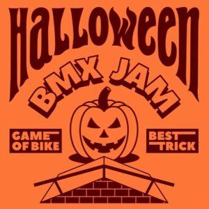 Halloween BMX Jam Ingolstadt @ Neun Jugendtrendsportzentrum